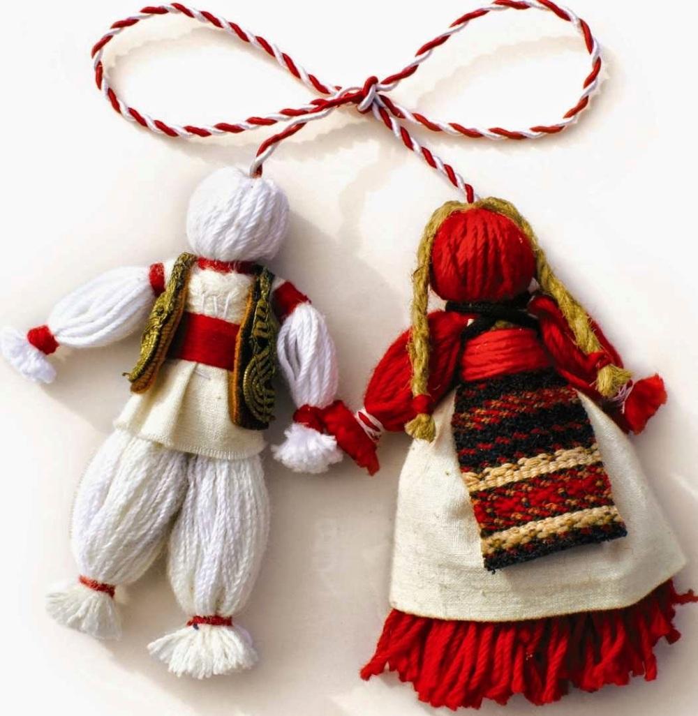 1 martie Ziua Martisorului Zodia Pesti semnificatii traditii